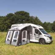 Kampa Motor Rally Air 260 Sizes (From) 2019